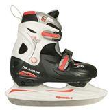 Picture of IJshockeyschaats Junior Verstelbaar-Hardboot.