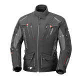 Picture of Buse Adventure STX Jacke schw./d.grau.