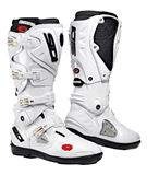 Picture of Sidi Crossfire SRS White White