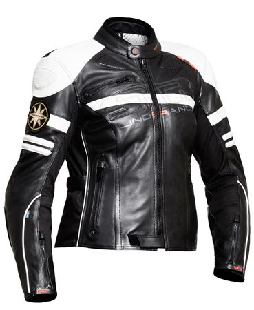Picture for category LEATHER JACKS LADIES