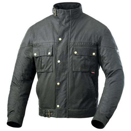 Picture for category CITY TEXTILE JACKETS