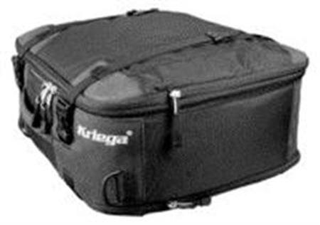 Bild für Kategorie KRIEGA TRAVEL BAGS