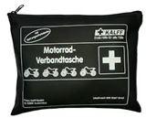 Afbeeldingen van Motorradverbandtasche schwarz(DIN 13167)