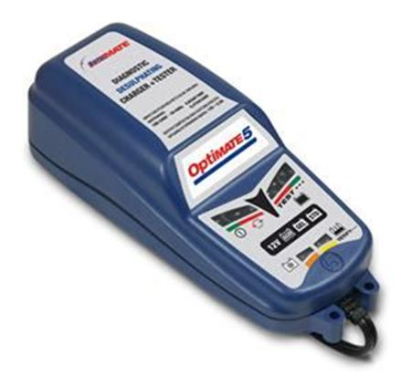 Picture for category OPTIMATE BATTERY CHARGERS