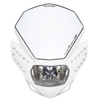 Bild von AC Scheinwerfer LED Vision HP weiss