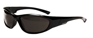 Picture of Jopa Sunglasses Hornet Black-Smoke
