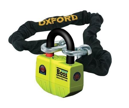 Picture for category OXFORD LOCKS