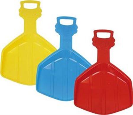 Bild für Kategorie PLASTIC SLEDEN & GLIJ-ARTIKELEN