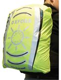 Picture of BRIGHT COVER FLURO RUCKSACK COVER