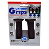 Picture of SPORTS HANDLEBAR GRIPS (PAIR)