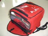 Picture of Oxford TOURING 2-TIER TANKBAG
