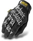 Picture of MECHANIX GLOVES BLACK