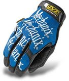 Picture of MECHANIX GLOVES BLUE