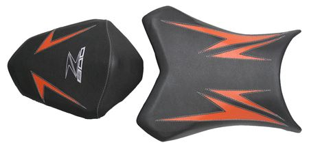 Picture for category BAGSTER SEAT COVERS