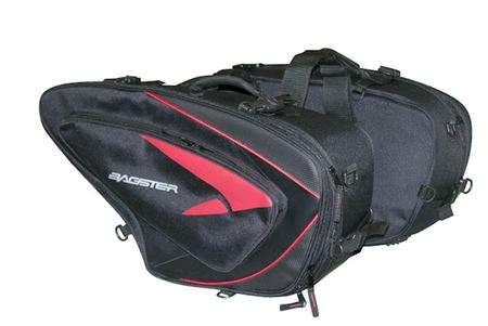 Picture for category BAGSTER PANNIERS