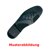 Picture of Gaerne MX Stiefelsohlen SG12/Fastback Paar