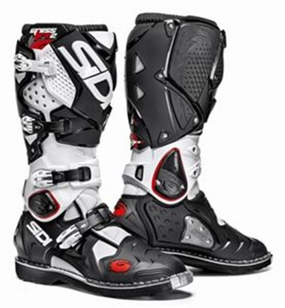 Picture for category OFF ROAD BOOTS
