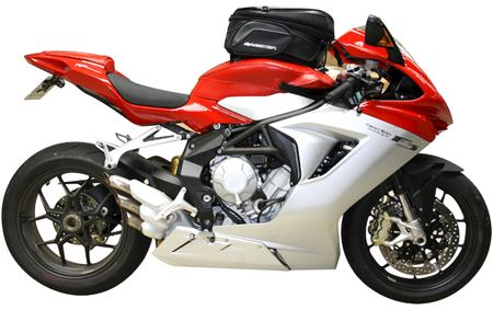 Picture for category MV AGUSTA BAGSTER TANKCOVERS