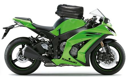 Picture for category KAWASAKI BAGSTER TANKCOVERS