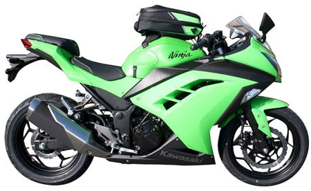 Picture for category KAWASAKI TANKCOVERS 250-550CC