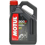 Picture of MOTUL 300V 5W30 4T FL 4L