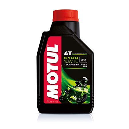 Bild für Kategorie MOTUL 4-TACT OIL