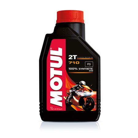 Bild für Kategorie MOTUL 2-TACT OIL