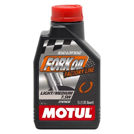 Bild für Kategorie MOTUL FORK OIL