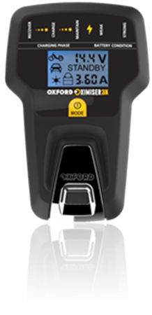 Picture for category OXFORD BATTERY CHARGERS