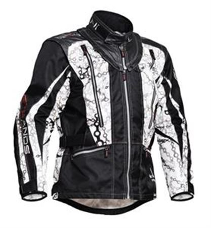 Picture for category OFF ROAD & CROSS TEXTILE JACKETS