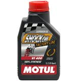 Afbeeldingen van MOTUL SHOCK OIL 100% SYNTHETIC 1L