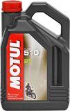 Afbeeldingen van MOTUL 510 2T 4L