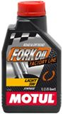 Picture of MOTUL FORK OIL FL LIGHT 5W 1L