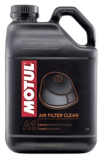 Picture of MOTUL A1 AIR FILTER CLEAN 5L