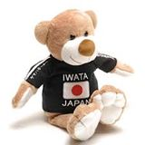 Afbeeldingen van Yamaha Iwata Teddy Bear