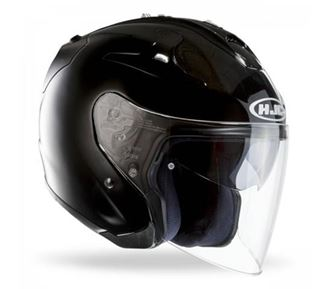 Picture of HELM HJC, FG-JET.