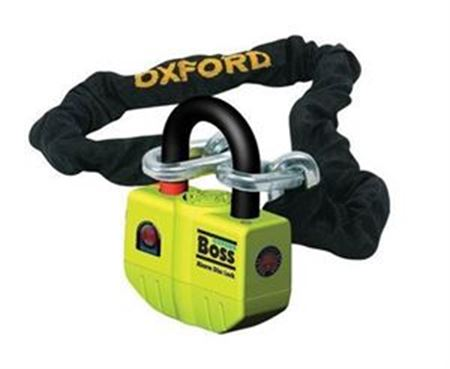 Picture for category OXFORD CHAINLOCKS
