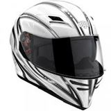 Picture of AGV STEALTH SV white/gun
