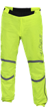 Picture of BUSE Regenhose neon gelb