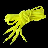 Afbeeldingen van Buse Veters neon-geel B51-B54-B58-B59