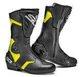 Picture of Sidi Black Rain Black Fluo
