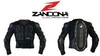 Bild von Zandona Stealth Jacket X-9