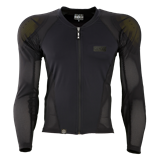 Picture of PROTECTORSHIRT KNOX, VENTURE LS BLACK.