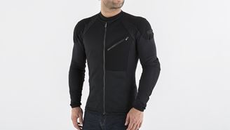 Picture of BODYPROTECTOR KNOX, URBANE BLACK.