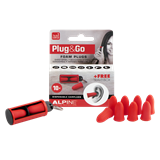 Bild von ALPINE EAR PLUGS Plug & Go
